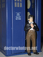 Dapol 2nd Doctor Who - Thanks Ian O