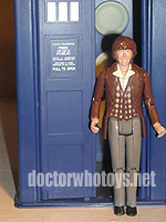 Dapol 4th Doctor Who - Thanks Ian O