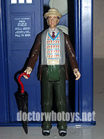 Dapol 7th Doctor Who - Thanks Ian O