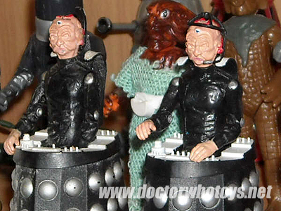 Vintage Dapol Doctor Who Figures - Page 2 Dapoldavros