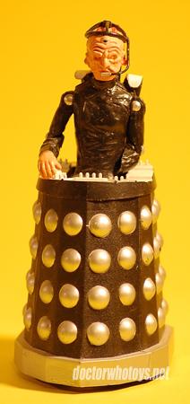 Doctor Who (Dapol) 1987 Dapoldavros1