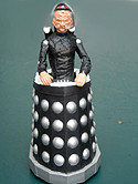 Dapol Davros (Two Hands Version)