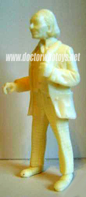 Dapol William Hartnell Prototype