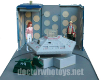 Dapol Playset - Thanks Ian O