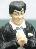 Dapol Second Doctor Patrick Troughton