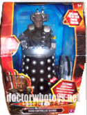 12 Inch RC Davros - Thanks Matthew
