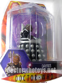 5 Inch Davros - Thanks Matthew
