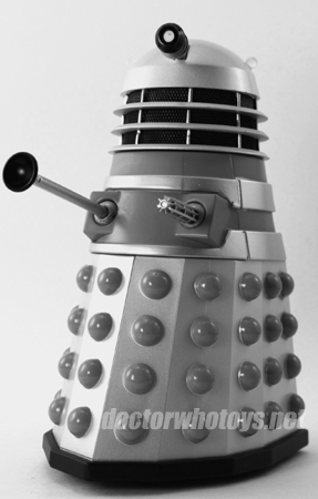 Doctor Who Classic Series Dead Planet Dalek