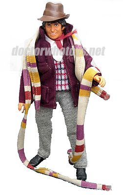 Denys Fisher Fourth Doctor Who