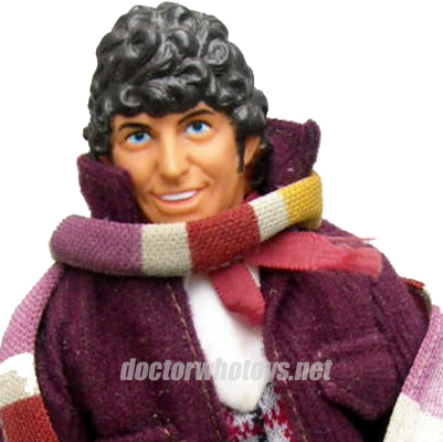 Denys Fisher Mego Fourth Doctor