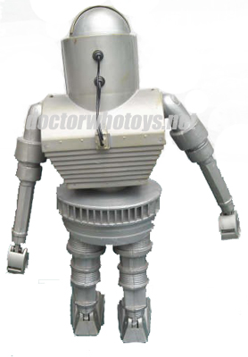 Denys Fisher Mego Giant Robot