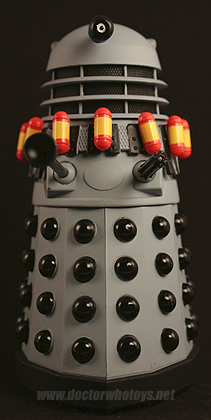 Destiny Dalek from The Fourth Doctor Adventure Set