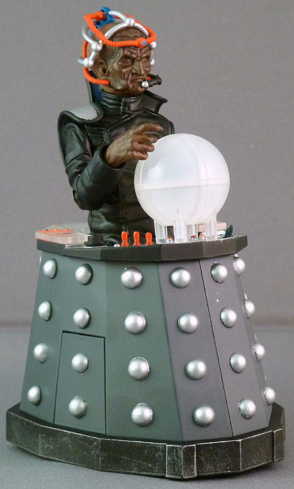 Destiny of the Daleks