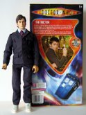 The Doctor Who Action Figure