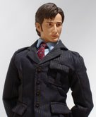 The Doctor 12 Inch Figure