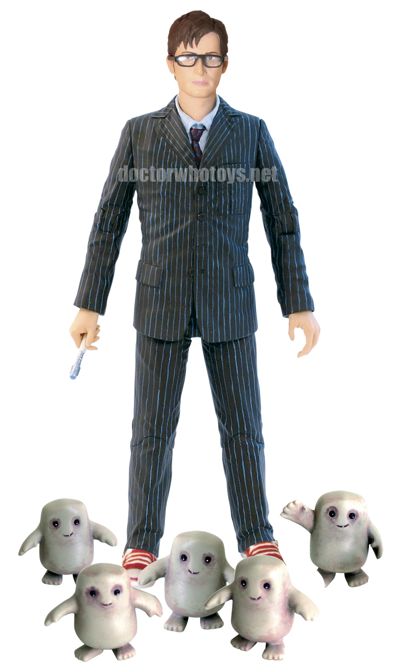 The Doctor with 5 Adipose