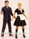 The Doctor and Astrid Peth from Voyage of the Damned Gift Set