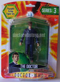 Series 3 Doctor in Suit and Glasses