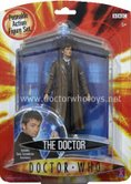 The Doctor in Trenchcoat
