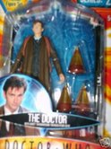 Series 2 Doctor with Ghost Transmission Triangulation Gear