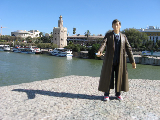 The Doctor in Seville