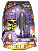 Donna Noble - 2009 Vespiform Wave