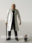 Doctor Constantine Series 1 Action Figure