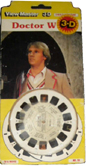 Doctor Who Viewmaster - Thanks Ian O