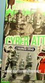 Issue 98 Cyberman Squad