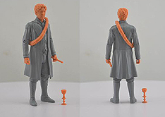 Eighth Doctor Prototype
