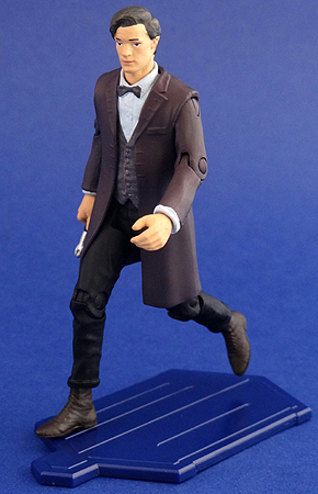 Eleventh Doctor Series 7