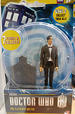 3.75 Inch Eleventh Doctor Figure