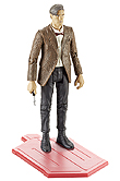 3.75 Inch Eleventh Doctor Figure Wave 3A with Red Base