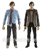 Eleventh Doctor Crash Set