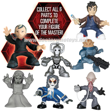 Time Squad End of Time Collect & Build