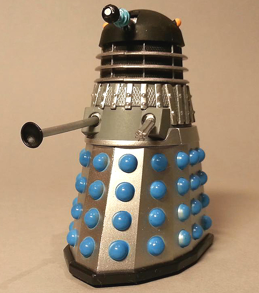 Dalek from Dalek Collector Set #3 Evil of the Daleks