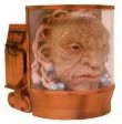 Face of Boe 5 Inch Scale Deluxe Action Figure