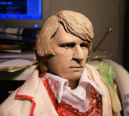 Custom Made Classic Series Fifth Doctor