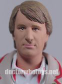 SDCC Time Crash Twin Pack - The Fifth Doctor with Celery