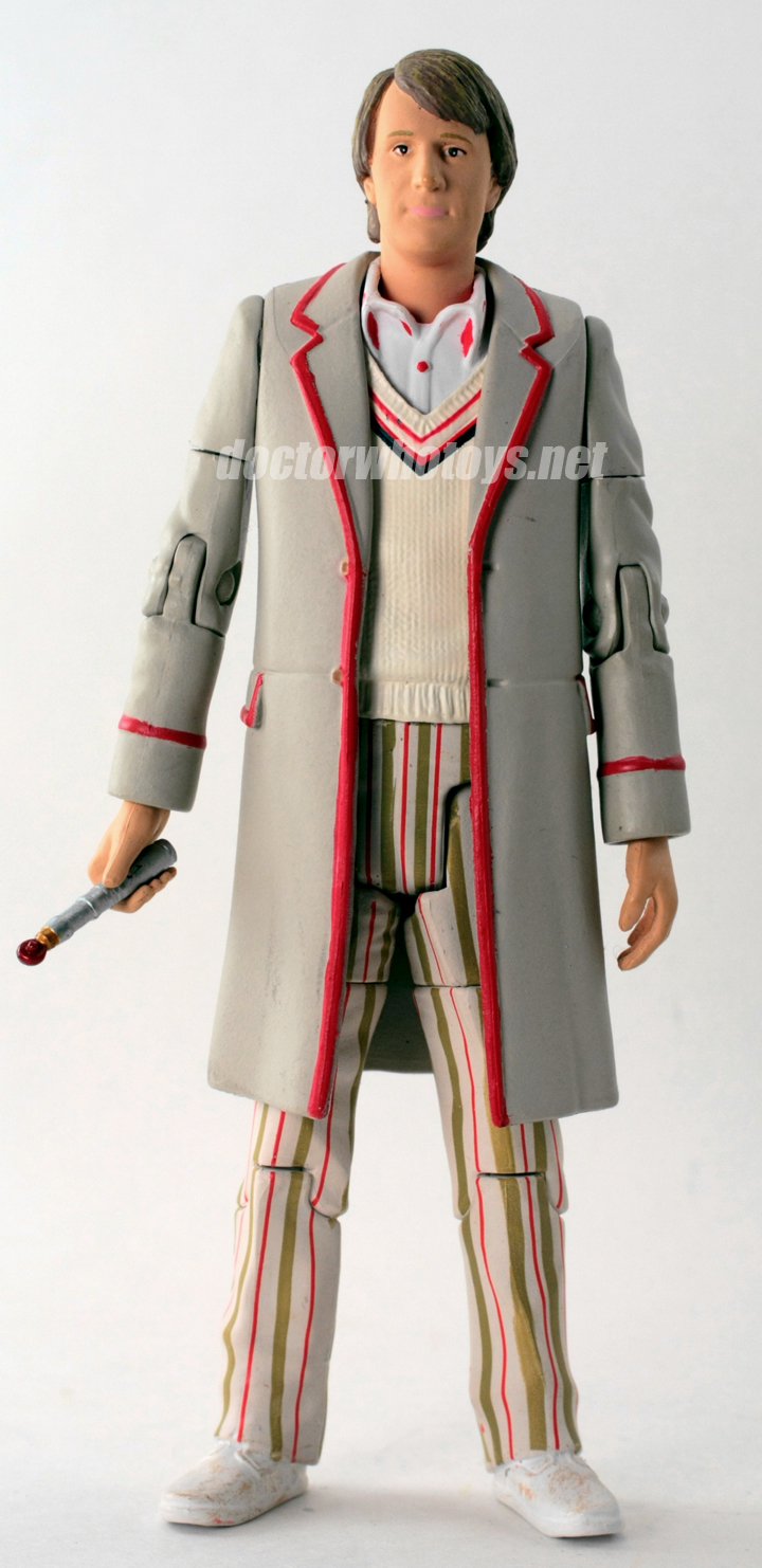 The Fifth Doctor, Peter Davison