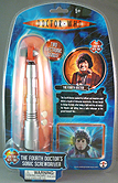 The Fourth Doctor's Sonic Screwdriver
