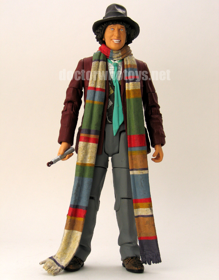 Doctor Who Classic Series The Fourth Doctor