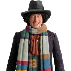 Doctor Who Classic Series The Fourth Doctor Pyramids of Mars