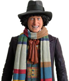 The Fourth Doctor Pyramids of Mars