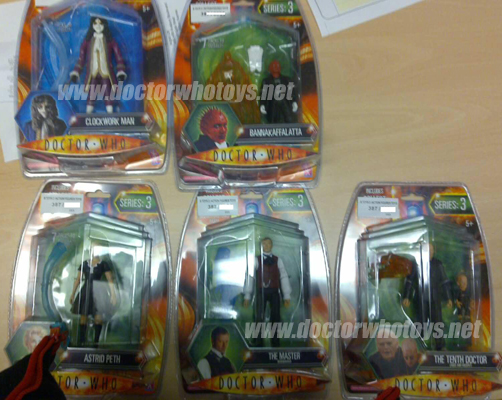 Gelth Collect N Build Wave