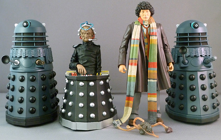 Genesis of the daleks ending a marriage