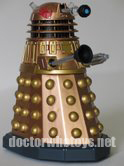 Genetic Print Dalek With Colour Change Handprint Series 1 Action Figure