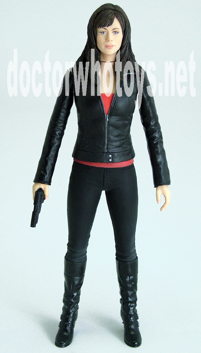 Torchwood Figures - Gwen