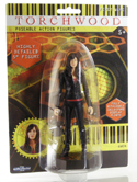 Torchwood Action Figures - Gwen