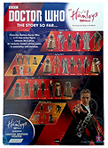 Hamleys Doctor Who Poster